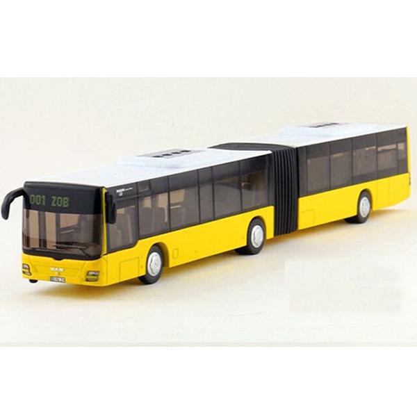 Siku Zglobni autobus 3736  - ODDO igračke