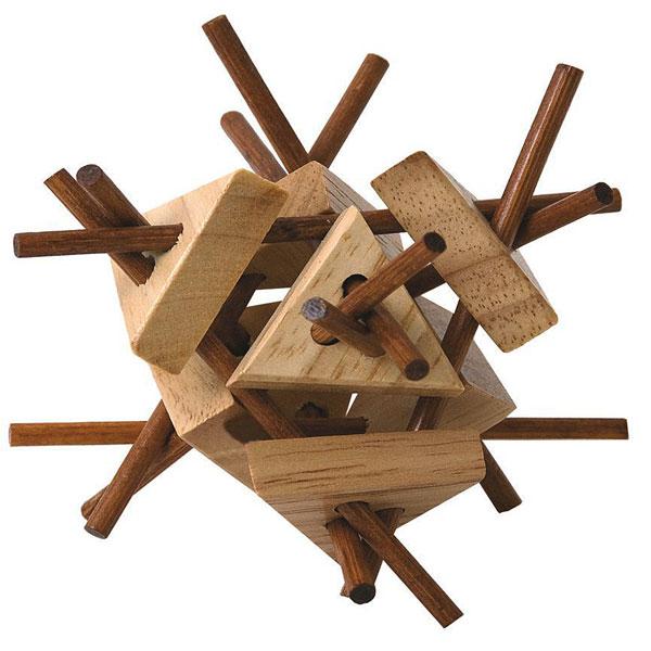 Woody Mozgalica Gnezda sa loptom 90693 - ODDO igračke