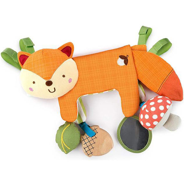 Igračka 2-in-1 Foxy Forest Toy Bar SKU11074 - ODDO igračke