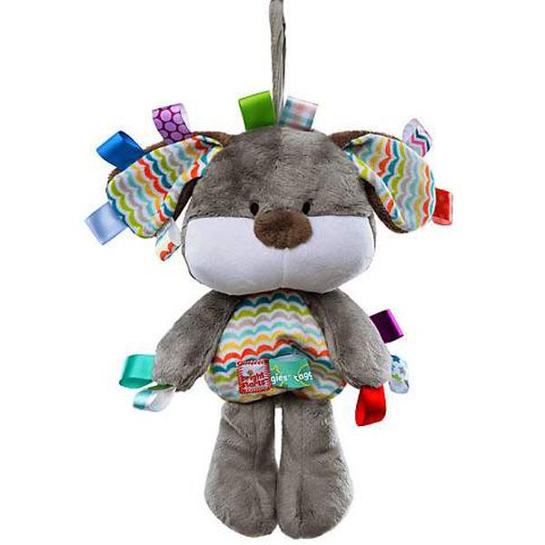 Plišana igračka Pull to Soothe SKU11152 - ODDO igračke