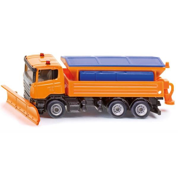 Siku Kamion za čišćenje snega 1898 - ODDO igračke