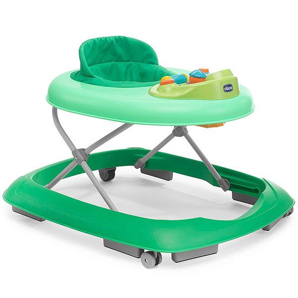 Chicco dubak Rainbow Green jam-zeleni 5390072 - ODDO igračke