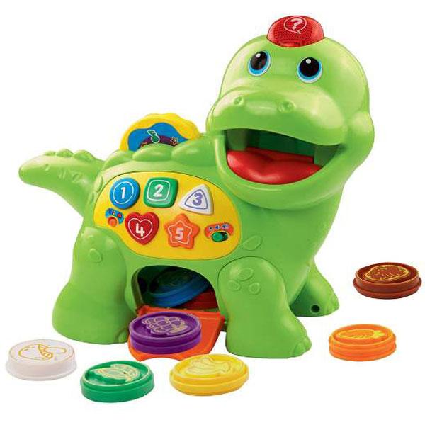 Igračka sa Zvukom Nahrani Dina 80-157703 - ODDO igračke