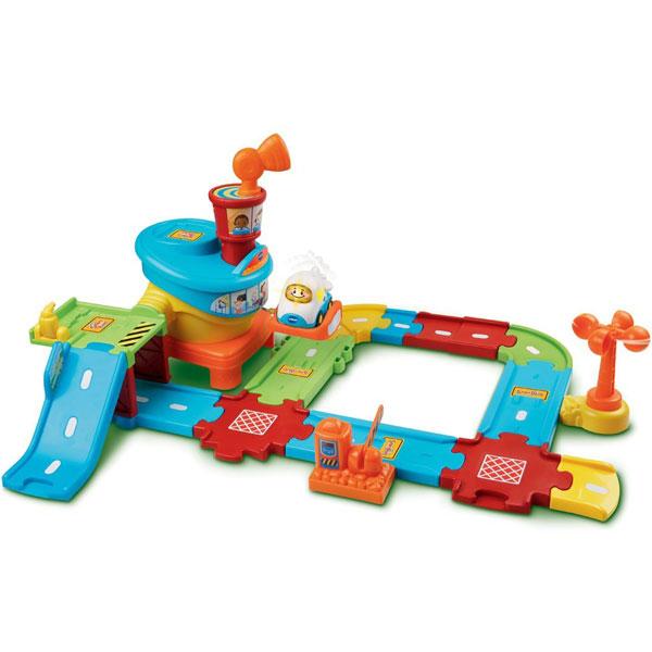 Aktiviti Igračka sa Zvukovima Aerodrom 80-144103 - ODDO igračke