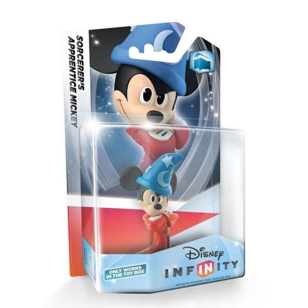 Infinity Figure Sorcerer Mickey GSA/FR 026490 - ODDO igračke