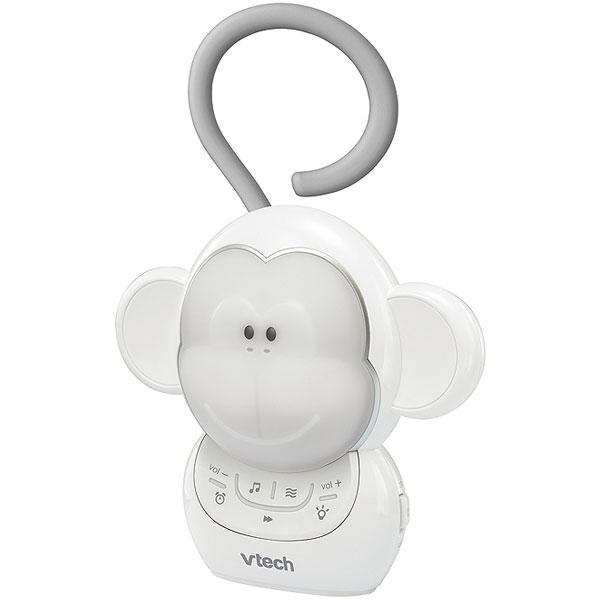 Muzička Kutija za Bebe sa Noćnim Svetlom Majmunče ST-1000 - ODDO igračke