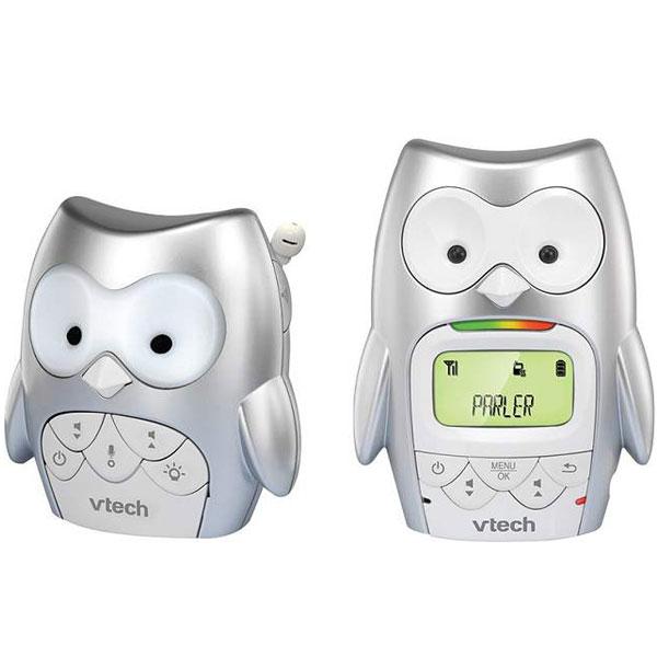 Alarm za Bebe Family Babyphone Owl BM2300 - ODDO igračke