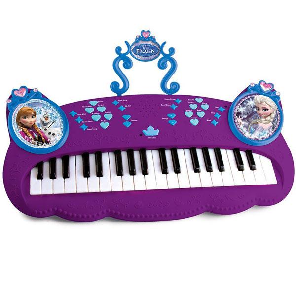 Elektronska klavijatura Frozen 0126542 - ODDO igračke
