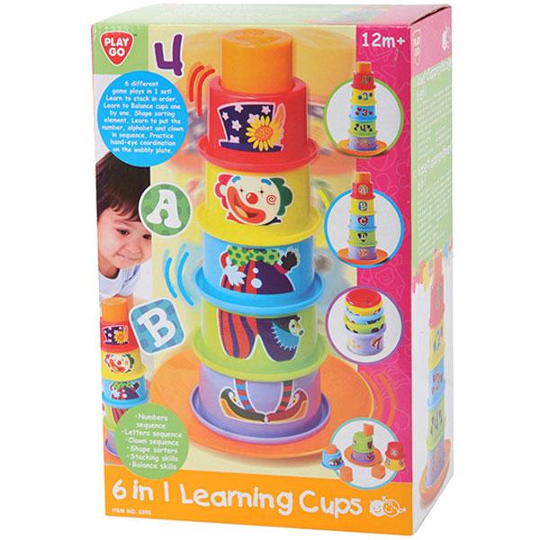 Složi i sortiraj 0124286 - ODDO igračke