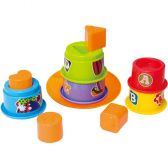 Složi i sortiraj 0124286 | ODDO igračke