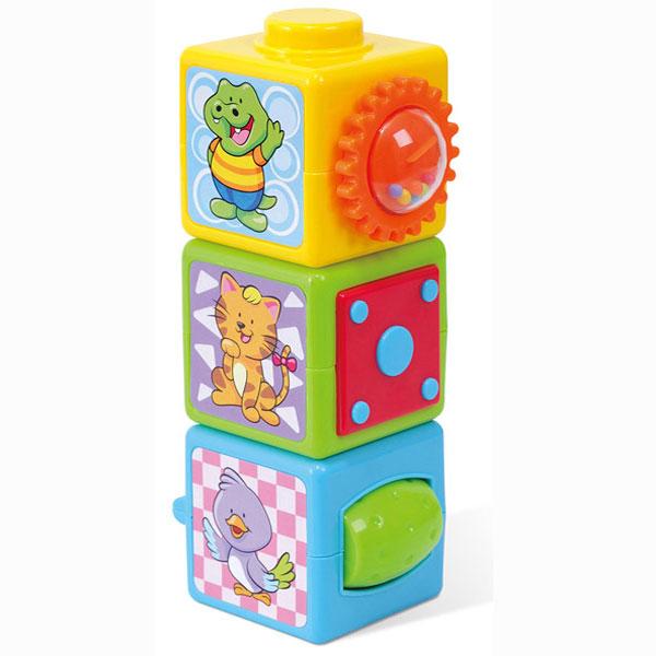 Kocke Slagalice 0124289 - ODDO igračke