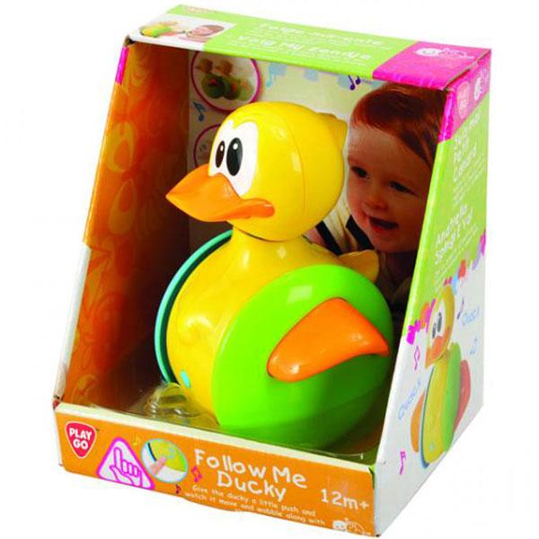 Ulovi Patkicu 0124849 - ODDO igračke