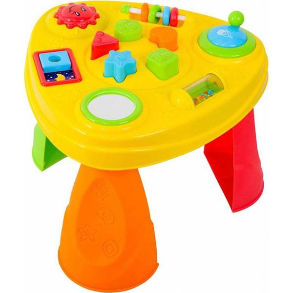 Stočić Aktivni centar 0124847 - ODDO igračke