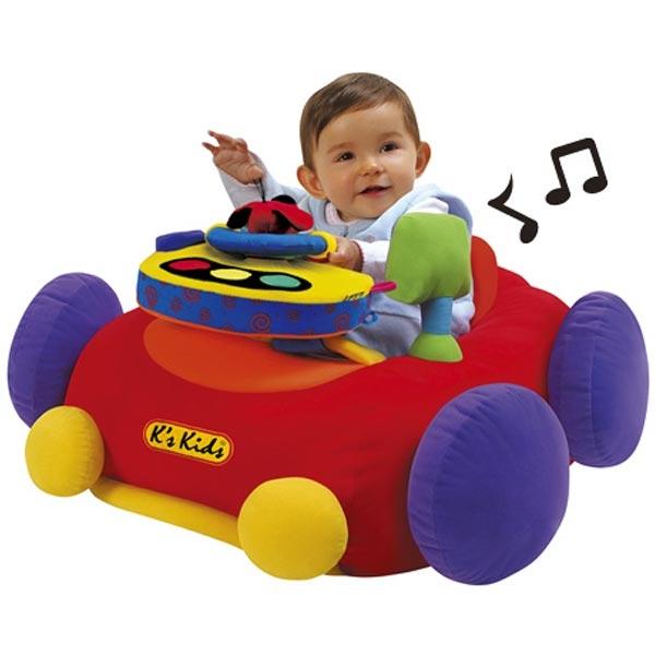 Auto Jumbo KA10345 - ODDO igračke