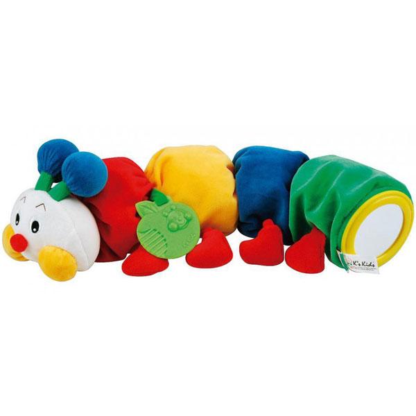 Plišana igračka Šareni crvić KA10494 - ODDO igračke