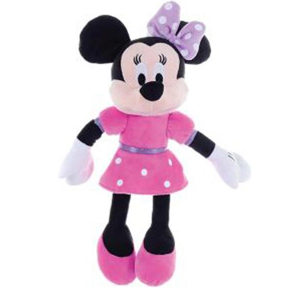 Pliš Minnie Mouse 40cm 71065 11/9258 - ODDO igračke