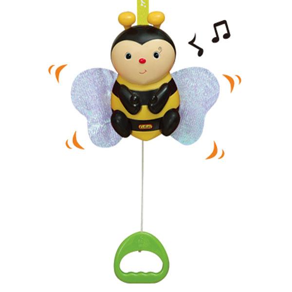 Zvečka Muzički drugari Pčela KA10503 - ODDO igračke