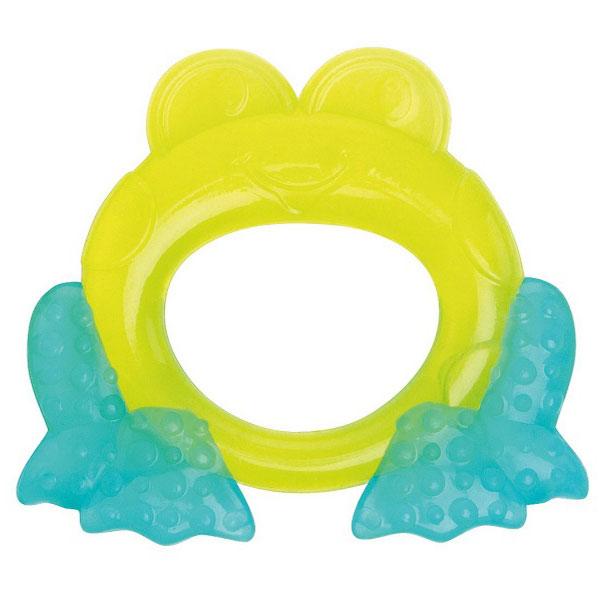 Glodalica za Bebe Žaba SKU40007 - ODDO igračke