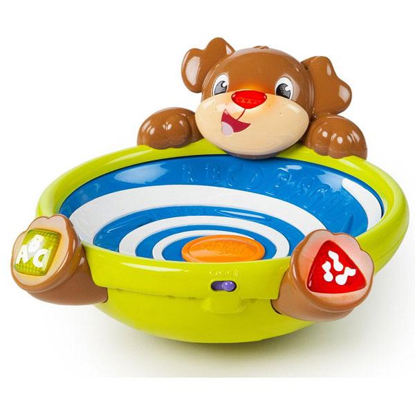 Igračka Spin & Giggle Puppy SKU52176 - ODDO igračke