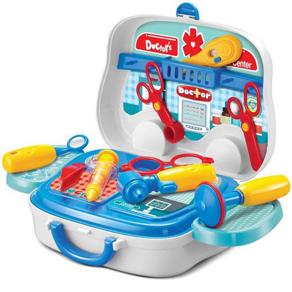 Doktor set Mali doktor P-0341 - ODDO igračke