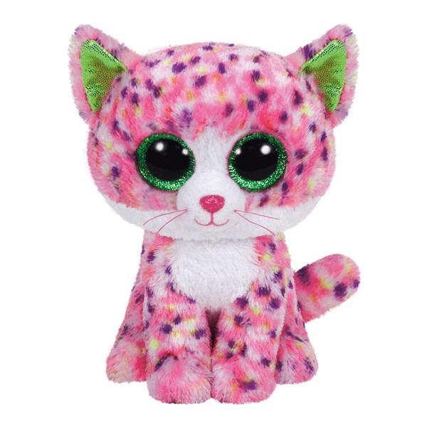 TY plišana igračka mačka Sophie 15cm MR36189                                                - ODDO igračke