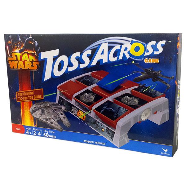 Star Wars Drustvena igra iks-oks 37644 - ODDO igračke