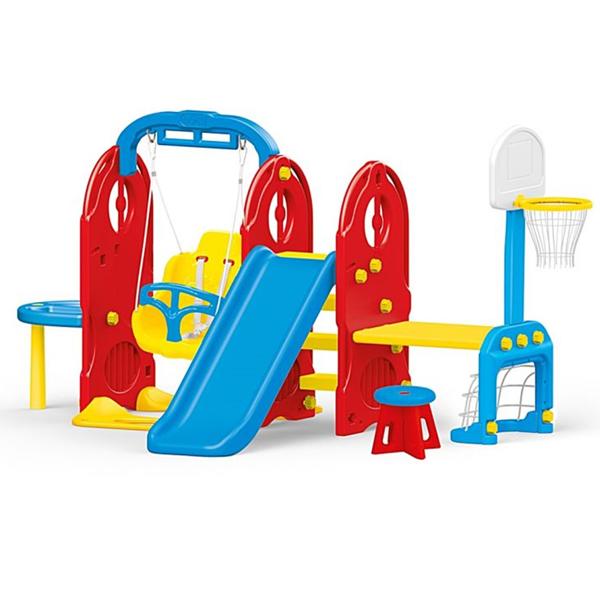 Set za dvorište Dolu 030245 - ODDO igračke