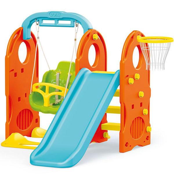 Set za dvorište Dolu 030238 - ODDO igračke