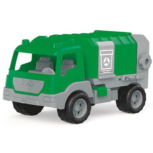 Kamion za smeće Dolu 070203 - ODDO igračke