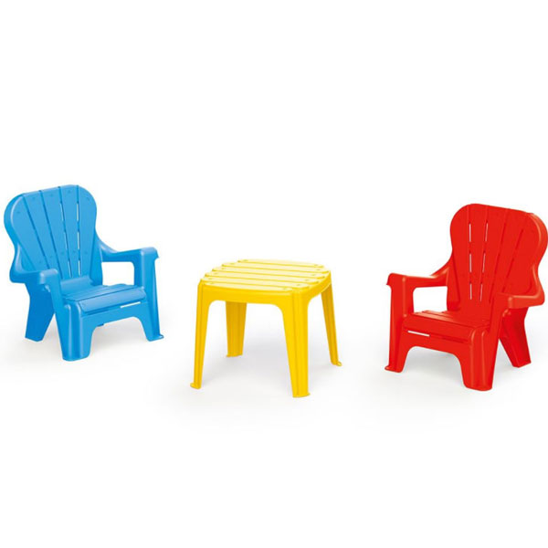 Sto sa stolicama Dolu 030078 - ODDO igračke
