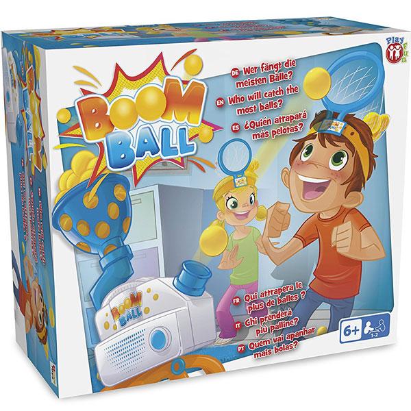 Društvena igra Boom Ball IMC Toys 95977 - ODDO igračke