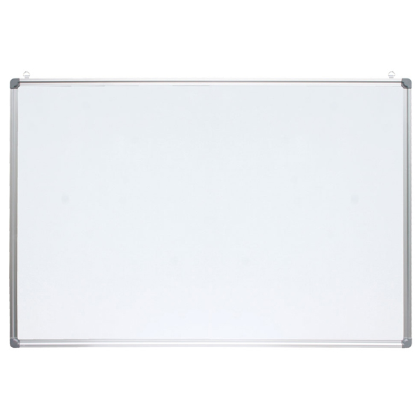 Optima magnetna bela tabla 60x90 aluminijumski ram 22377 - ODDO igračke