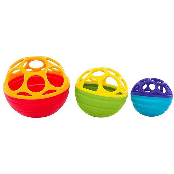 Igračka Oball Flex & Stack Balls SKU11092 - ODDO igračke