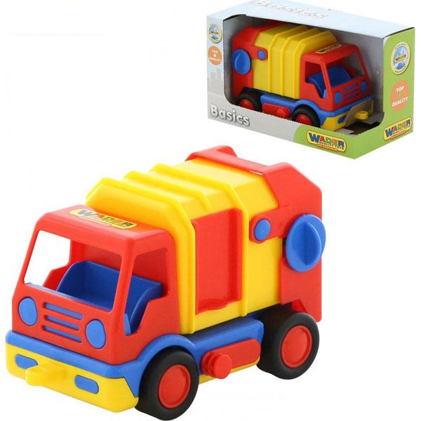 Djubretarac U Kutiji 37640 - ODDO igračke