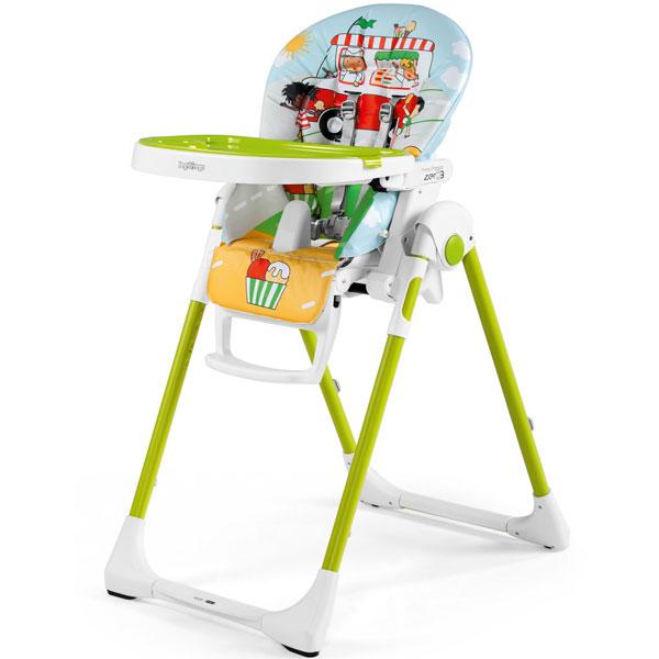 Stolica za hranjenje Prima Pappa Zero 3 Gelato P3510041582 - ODDO igračke