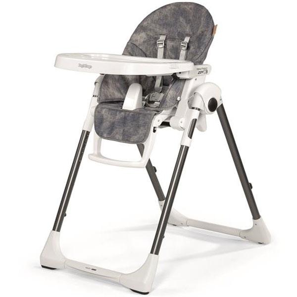 Stolica za hranjenje Prima Pappa Zero 3 Mon Amour P3510041583 - ODDO igračke