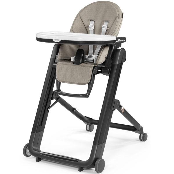 Stolica za hranjenje Siesta Ginger Grey P3510051363 - ODDO igračke