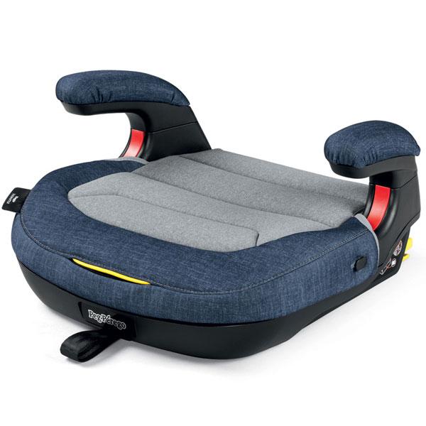 Auto Sedište za decu 15-36kg Viaggio 2-3 Shuttle Urban Denim P3810051541 - ODDO igračke