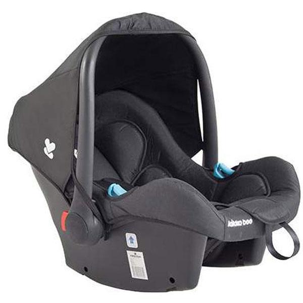 Auto Sedište za decu od 0-13kg Bali Black 31002020031 - ODDO igračke