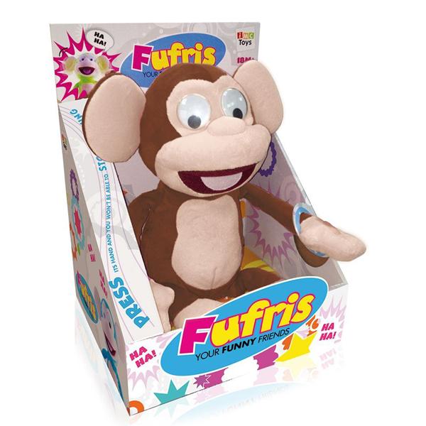 Figure Funny Friends 93980 - ODDO igračke
