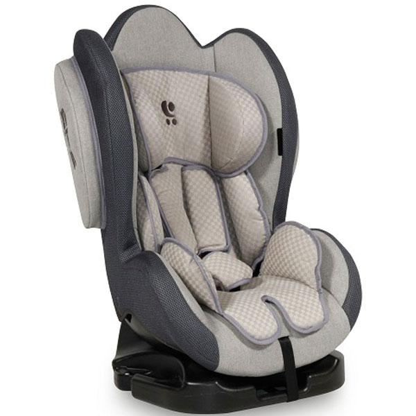 Auto Sedište za decu 0-25kg Sigma Grey 10071031737 - ODDO igračke