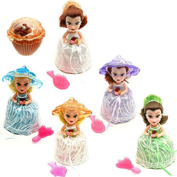 Princeze Cupcake Wedding EM1105 - ODDO igračke
