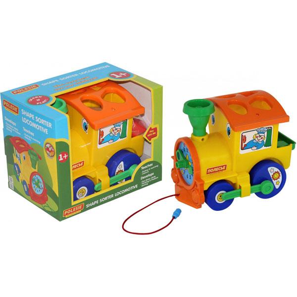 Voz I Oblici 5977 - ODDO igračke