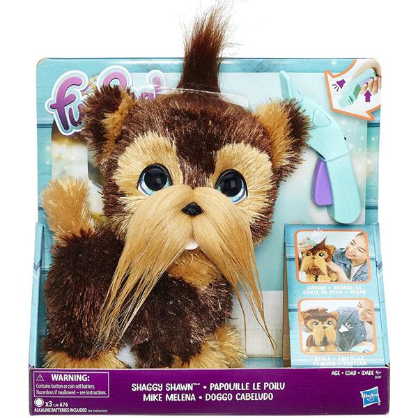 FurReal Shaggy Shawn E0497 - ODDO igračke