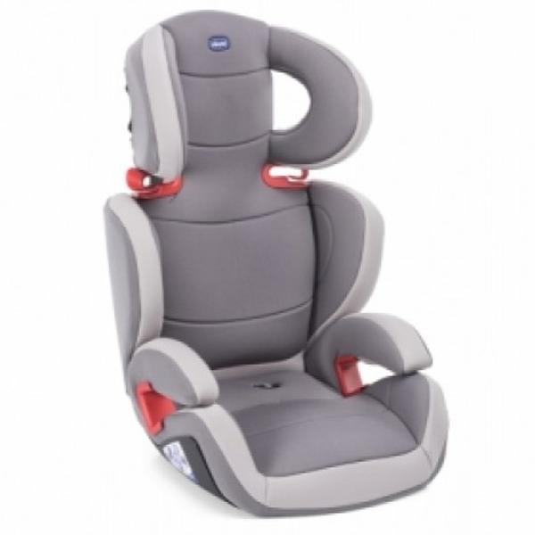 Chicco auto sedište 15-36kg 2/3 Key elegance - sivo 5100096 - ODDO igračke