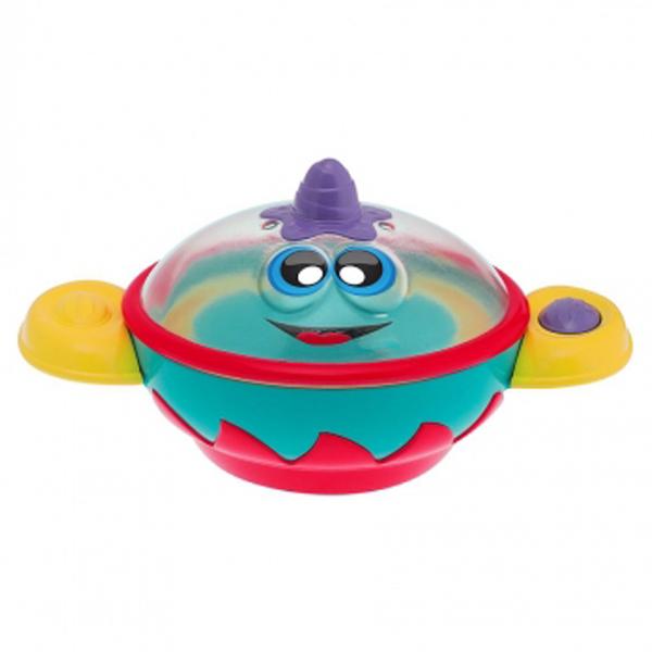 Chicco igračka muzička šerpica 6520019 - ODDO igračke
