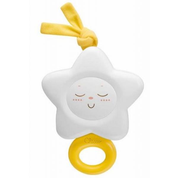 Chicco igračka muzička Zvezda 6330124 - ODDO igračke