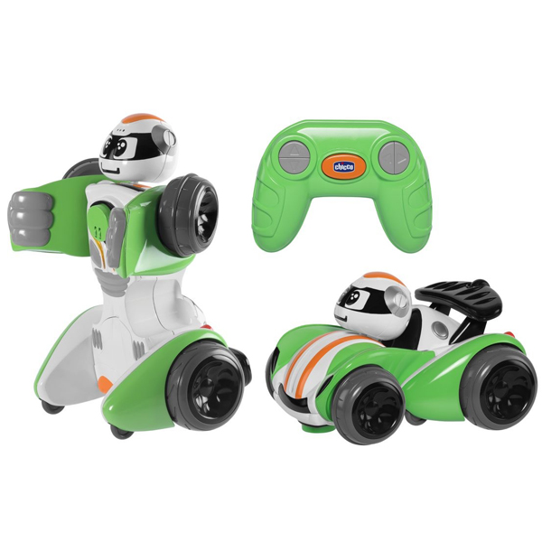 Chicco igračka robot Transformers RC 6570130 - ODDO igračke