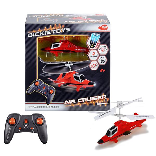Dickie helikopter R/C DT-H1 Air Cruuiser 201119425 - ODDO igračke