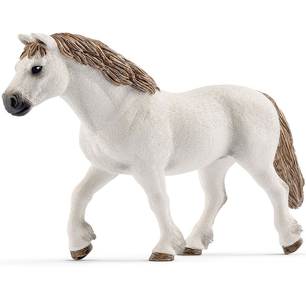 Schleich Welsh poni kobila 13872 - ODDO igračke